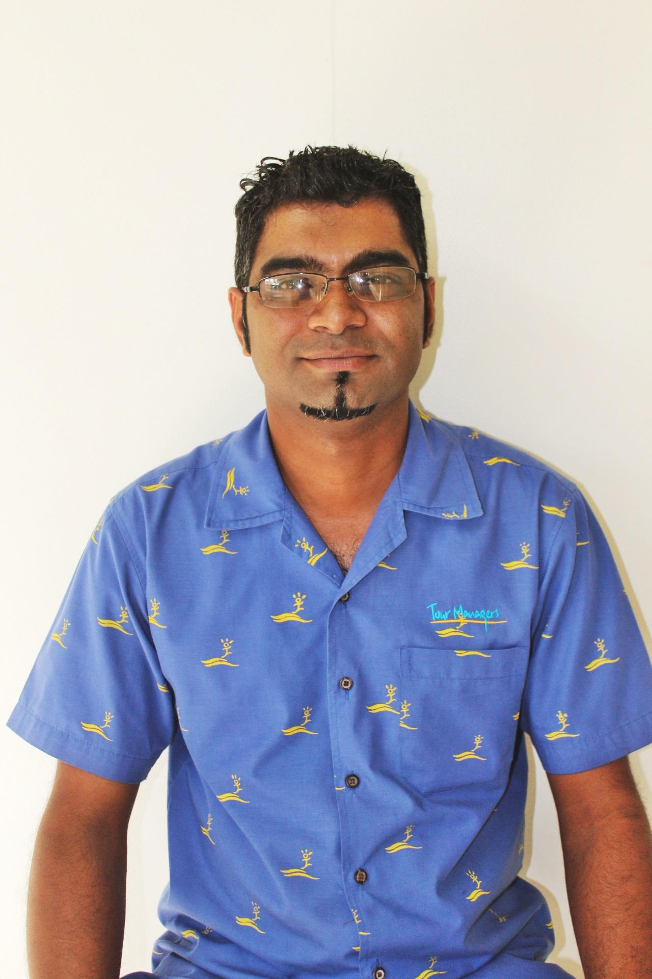 Mr. Praneet Prakash