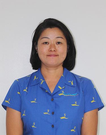 Mrs. Megumi Samson