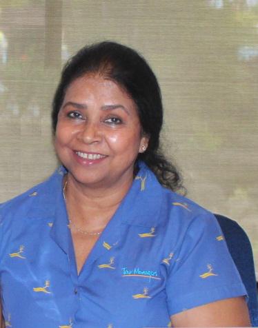 Mrs. Saroj Gounder